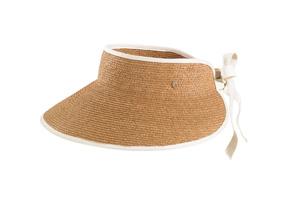 beach day cruise essentials kaminski hat