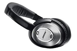 Bose noise-canceling-headphones